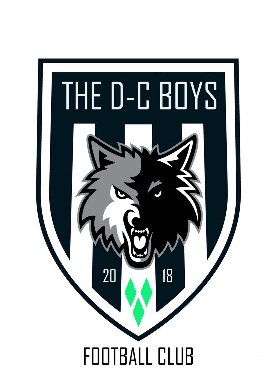 FC The D-C Boys